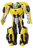 Transformers The Last Knight -- Knight Armor Turbo Changer Bumblebee