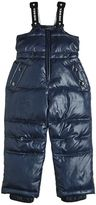 Diesel Padded Nylon Ski Pants