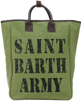 Mc2 Saint Barth Tyler Bar 52 tote