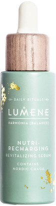 Lumene Nordic Rituals [Harmonia] Nutri-Recharging Revitalizing Serum 30Ml