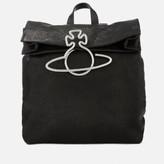 Vivienne Westwood Women's Oxford Backpack - Black