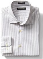 Banana Republic Camden-Fit Stripe Supima Cotton Shirt