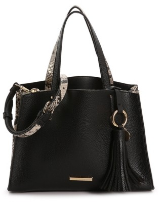 Anne Klein Bonded Tote