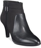 Alfani Women's Step 'N Flex Venah Ankle Booties, Only at Macy's