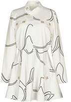 J.W.Anderson Short dresses - Item 34775509