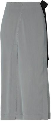 Cédric Charlier Long skirts