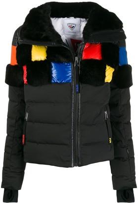 Rossignol Squari down ski jacket