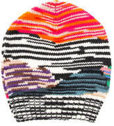 Missoni Multicolor Wool Beanie w/ Tags
