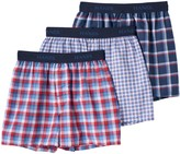 Hanes Boys Ultimate 3-Pack Boxers