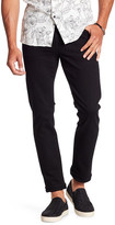 "William Rast Dean Slim Straight Twill Jeans - 32\"" Inseam"