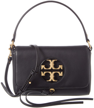 Tory Burch Miller Mini Leather Shoulder Bag