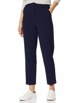 Meraki Amazon Brand Women's Chino Trousers