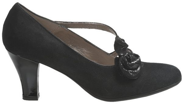 BeautiFeel Star Mary Jane Pumps - Suede (For Women)