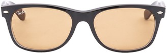 Ray-Ban New Wayfarer Square Frame Sunglasses