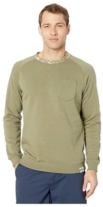 Puma Grandview Crew (High-Rise) Men's Clothing