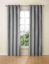 Marks and Spencer Textured Plain Eyelet Curtain