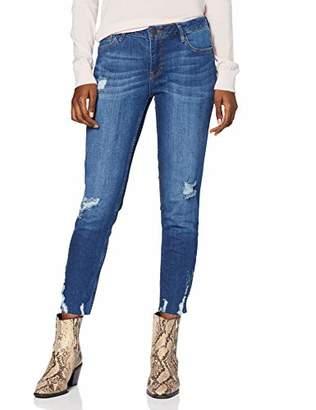 Cross Women's Gigi Skinny Jeans,W30
