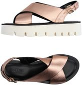 Studio Pollini Sandals