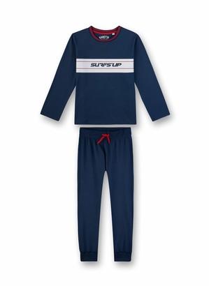 Sanetta Boy's Pyjama Lang Set