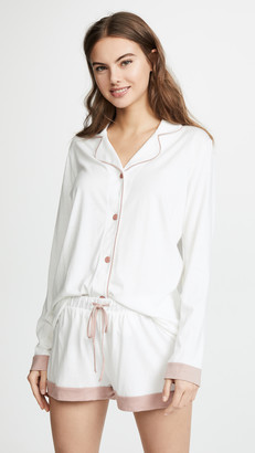 Cosabella Bella Bridal PJ Set