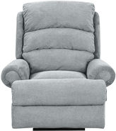 JCPenney Harvey Norman Norman Fabric Recliner