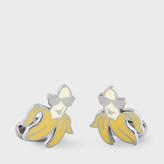 Paul Smith Men's 'Cool Banana' Cufflinks