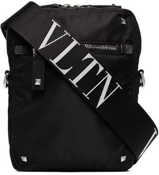 Valentino Garavani studded crossbody bag