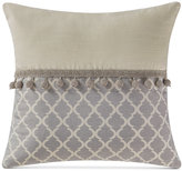 "Waterford Maura 16"" Square Decorative Pillow"