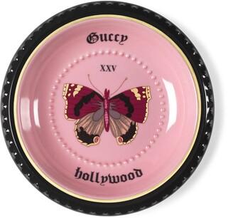 Gucci Butterfly trinket tray