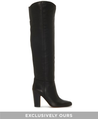 Vince Camuto Corinne Over-the-knee Boot