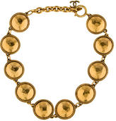 Chanel Collar Necklace
