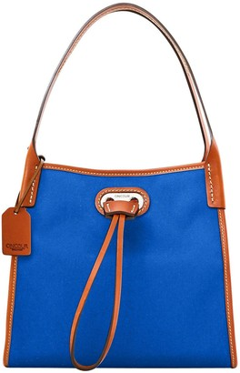 Dooney & Bourke Oncour Cabriolet Mini Full Up Two