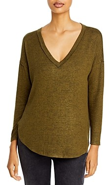 Baobab Collection V Neck Sweater