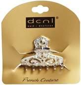 DCNL Small Rhinestone Claw Clips