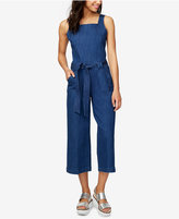 Rachel Roy Wide-Leg Overalls, Created for Macy's