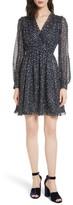 Kate Spade Women's Night Sky Dot Dress