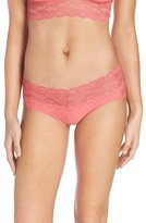 B.Tempt'd B. Adorable Hipster Panty (3 for $33)