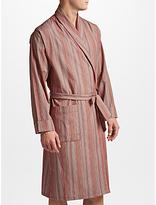 Paul Smith Signature Stripe Cotton Robe, Multi