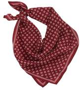 Madewell Women's Silk Bandana