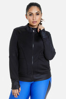 Fashion to Figure Speedy Active Moto Jacket