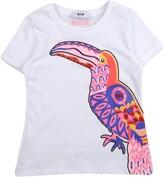 MSGM T-shirts - Item 12001339
