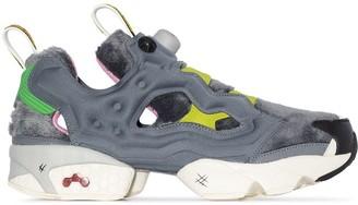 Reebok InstaPump Fury Tom & Jerry sneakers