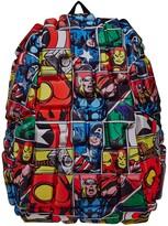 MadPax Avengers Retro Comic Mash Up Blok Full Pack