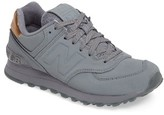 New Balance Women's Q416 Retro 574 Sneaker