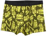 Crazy 8 Construction Trucks Boxer Briefs