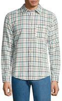 A.P.C. Trevor Plaid Shirt