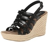 Mia 2 Women's Basket Wedge Sandal