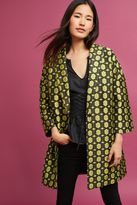 Anthropologie Andes Coat