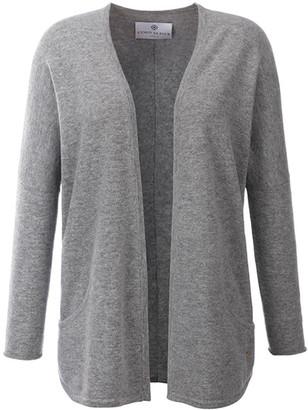 Utmon Es Pour Paris Cashmere Jacket Homewear