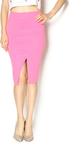 Lucy Paris Perfect Fit Pencil Skirt